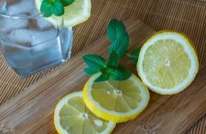 Citron pour maigrir